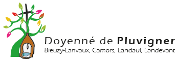 Doyenné de Pluvigner Logo